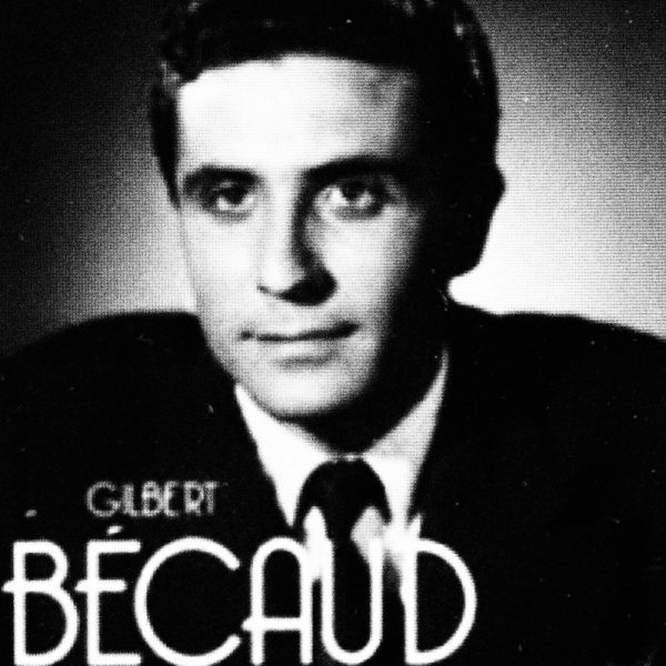 GilbertBecaud